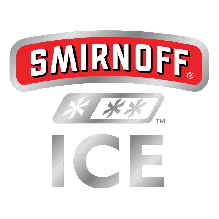 free vector Smirnoff ice 1