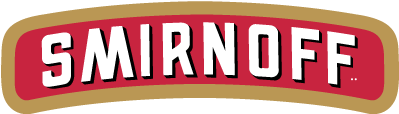 free vector Smirnoff logo