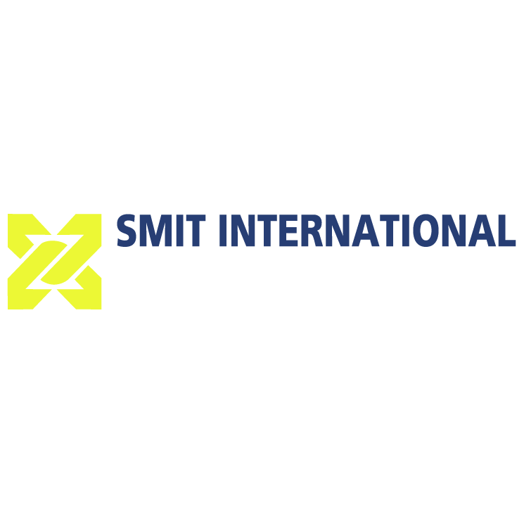 free vector Smit international