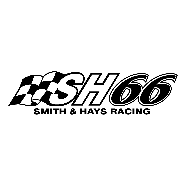 free vector Smith hays racing 66