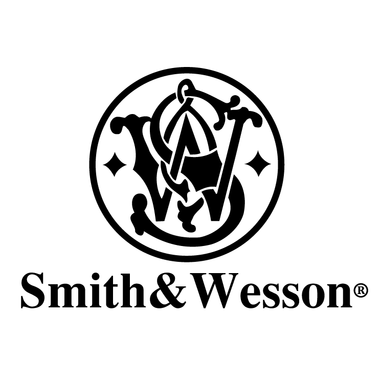free vector Smith wesson 0