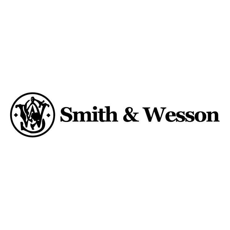 free vector Smith wesson