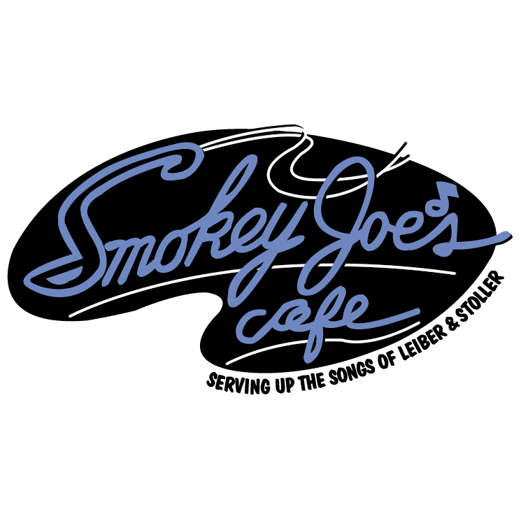 free vector Smokey joes cafe