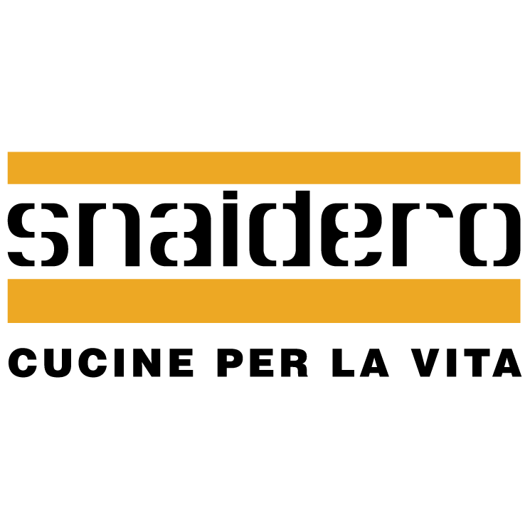 free vector Snaidero