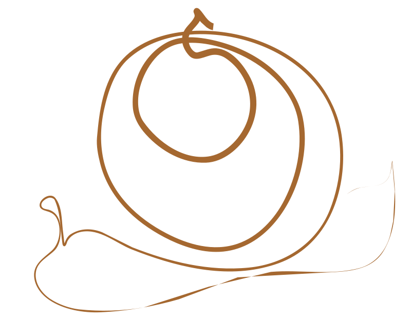 free vector Snail