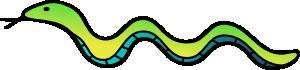 free vector Snake Colour clip art