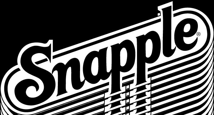 free vector Snapple logo