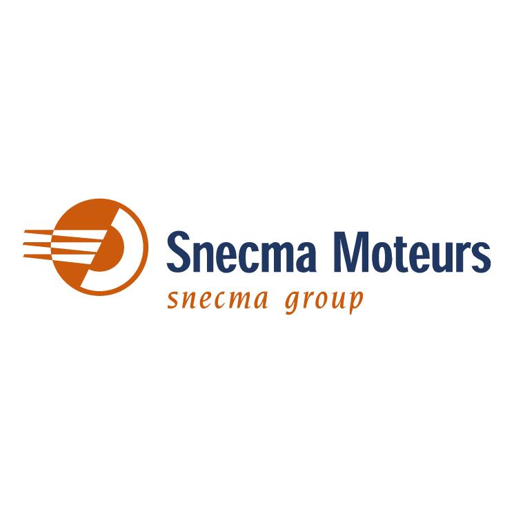 free vector Snecma moteurs