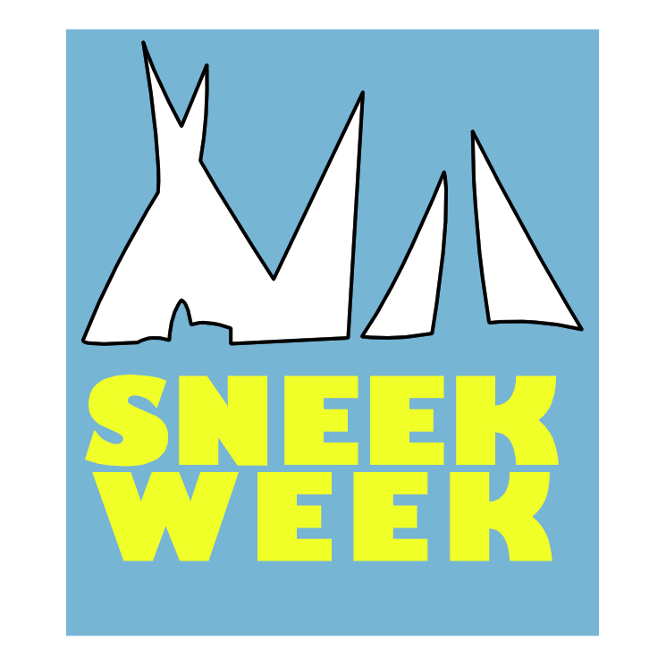 free vector Sneek week