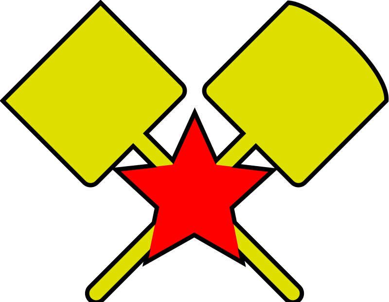 free vector Snow Troops Emblem
