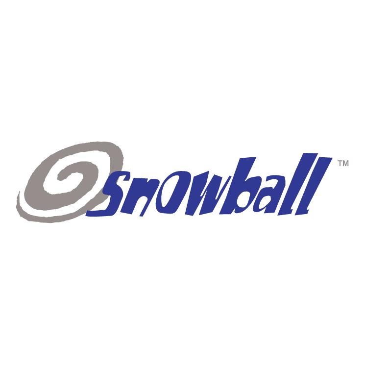 free vector Snowball