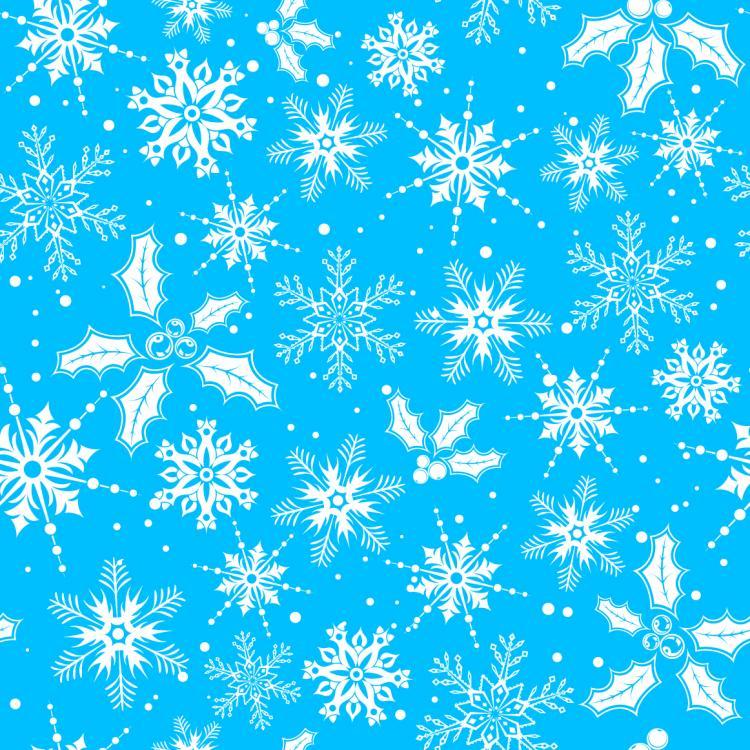snow vector pattern -#main