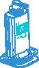 free vector Soap Dispenser clip art