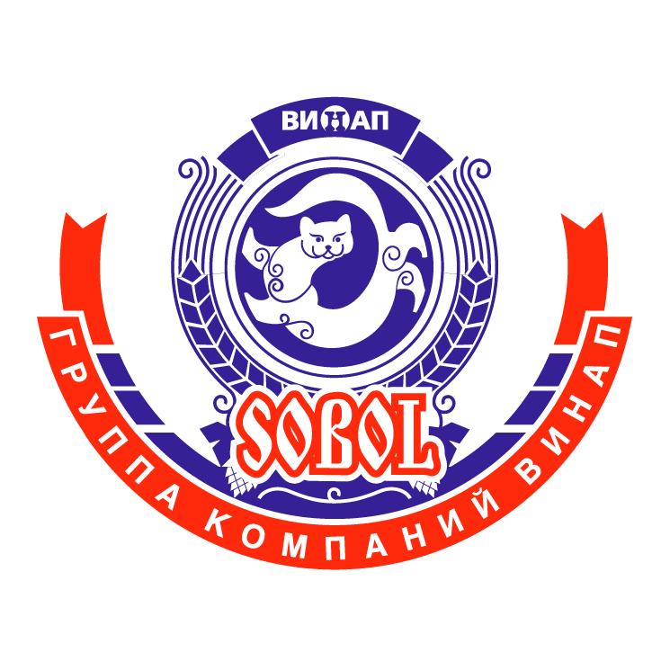 free vector Sobol 2