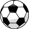 free vector Soccer Ball clip art 111277