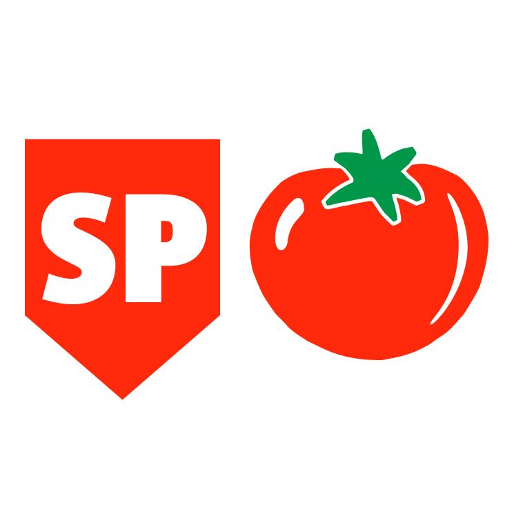 free vector Socialistische partij