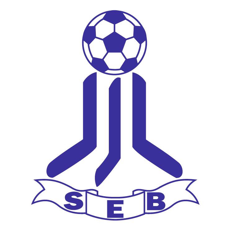 free vector Sociedade esportiva brazlandia de brazlandia df
