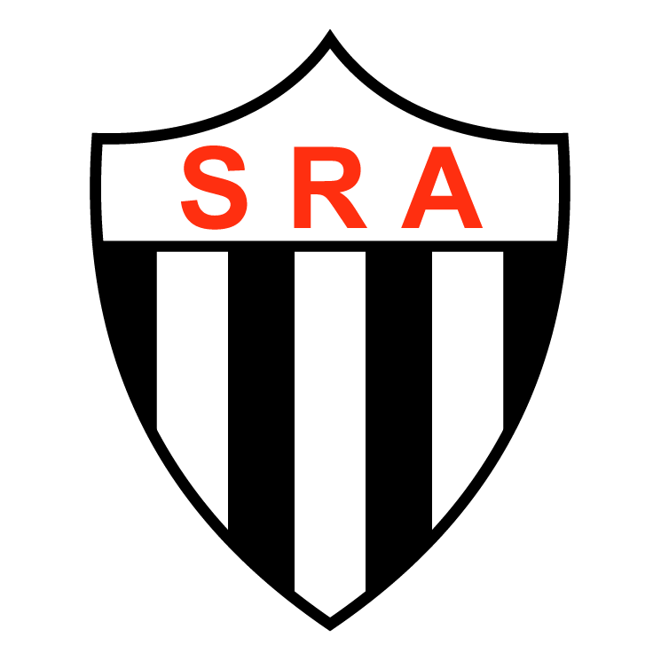 free vector Sociedade recreativa atletico de sapiranga rs