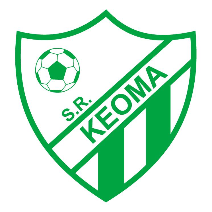 free vector Sociedade recreativa keoma de porto alegre rs