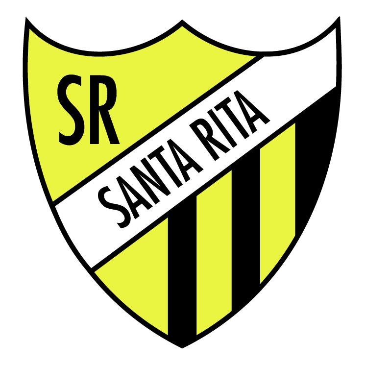 free vector Sociedade recreativa santa rita de viamao rs