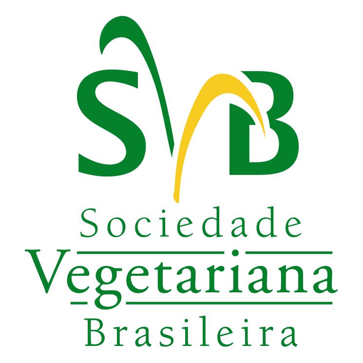 free vector Sociedade vegetariana brasileira