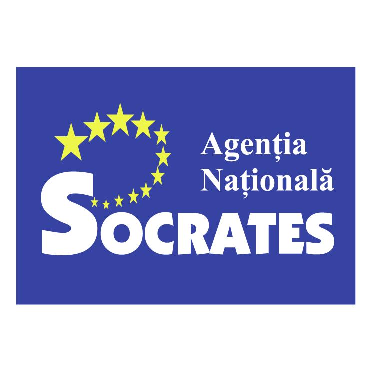 free vector Socrates