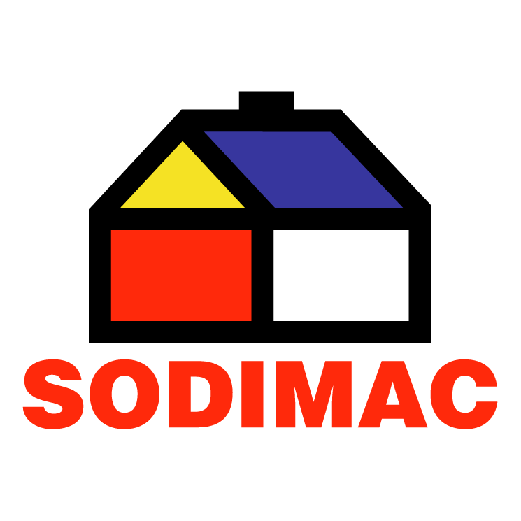 free vector Sodimac homecenter