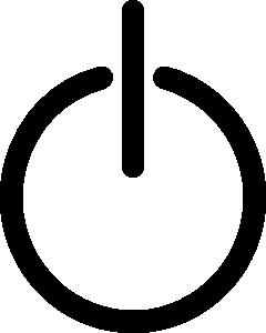 free vector Soeb Power Symbol clip art