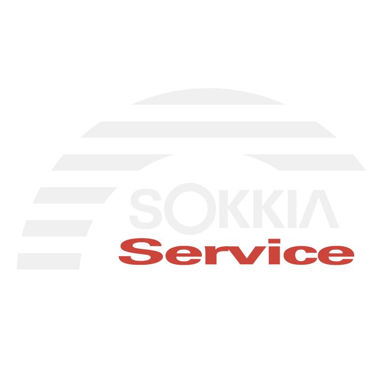 free vector Sokkia service