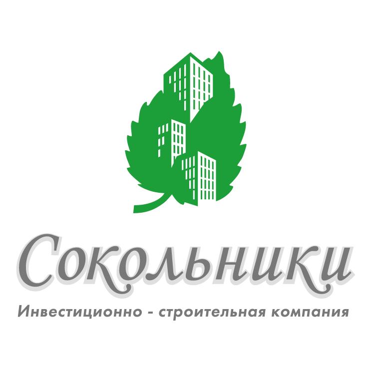 free vector Sokolniki 0