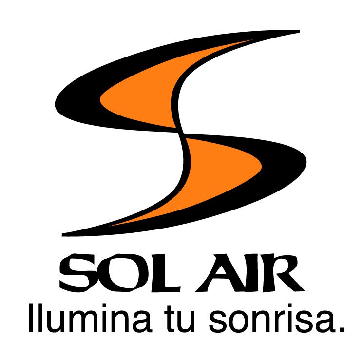 free vector Sol air