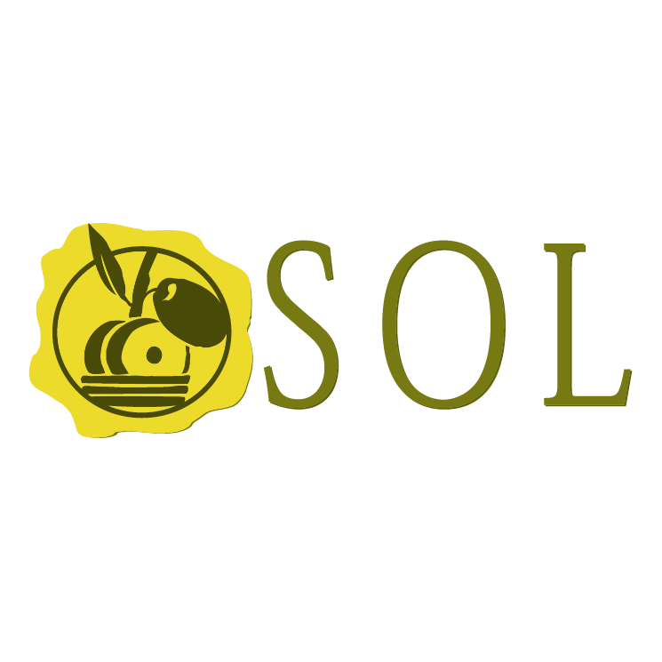 free vector Sol food oil saloon