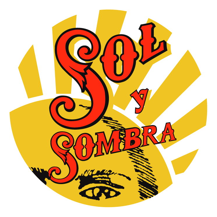 free vector Sol y sombra