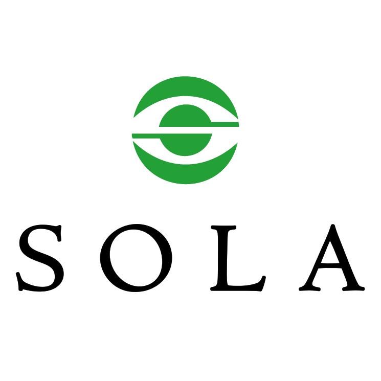 free vector Sola