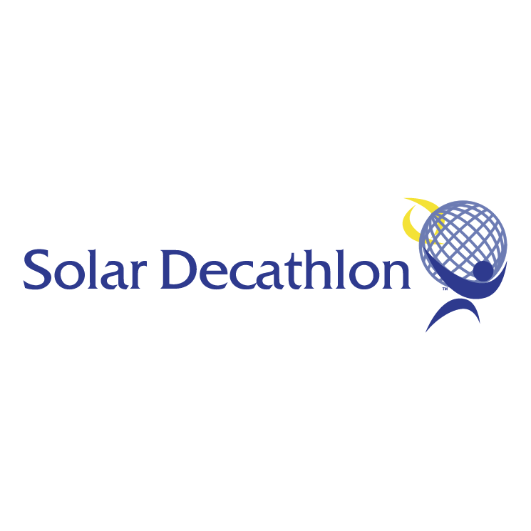free vector Solar decathlon