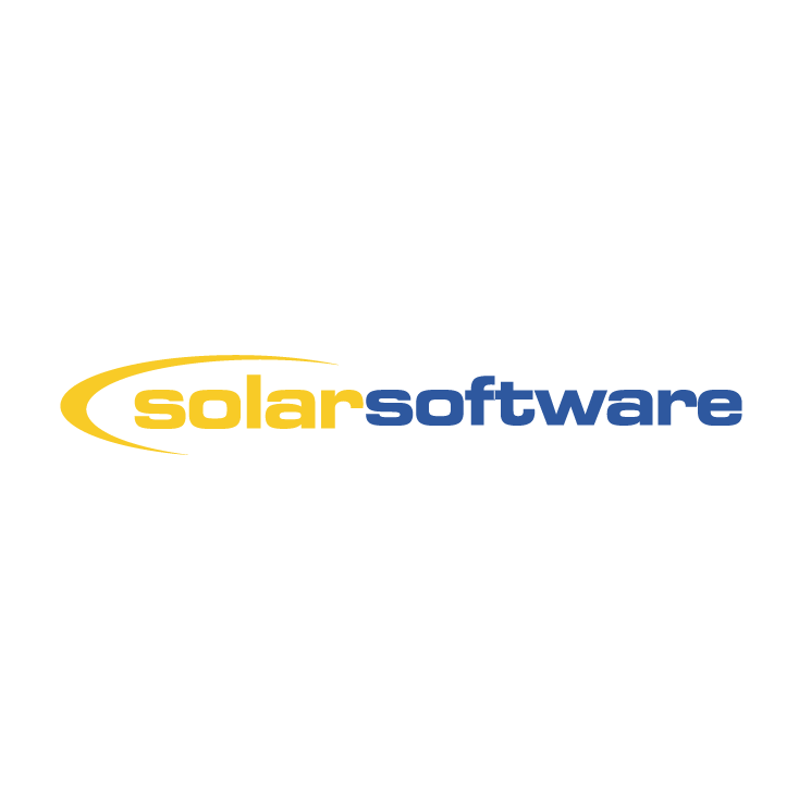 Solar Software Free Vector 4vector