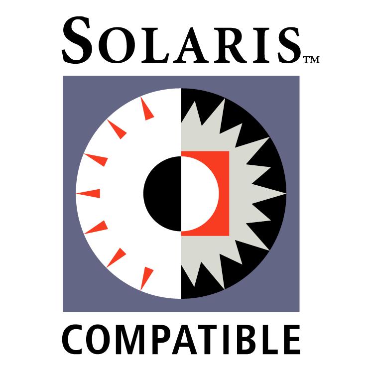 free vector Solaris compatible