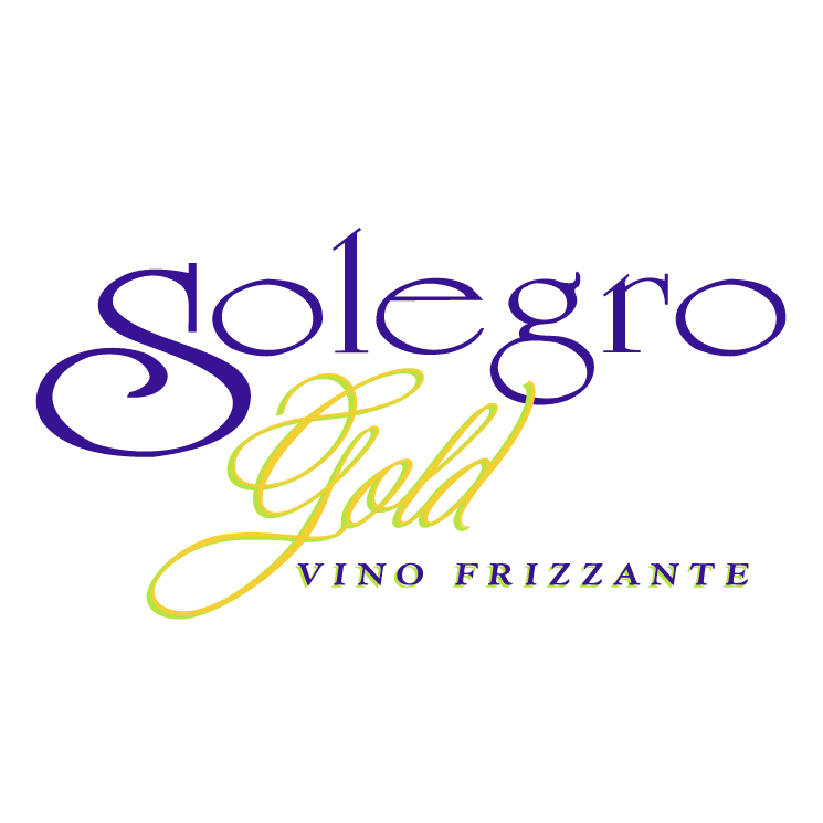 free vector Solegro gold