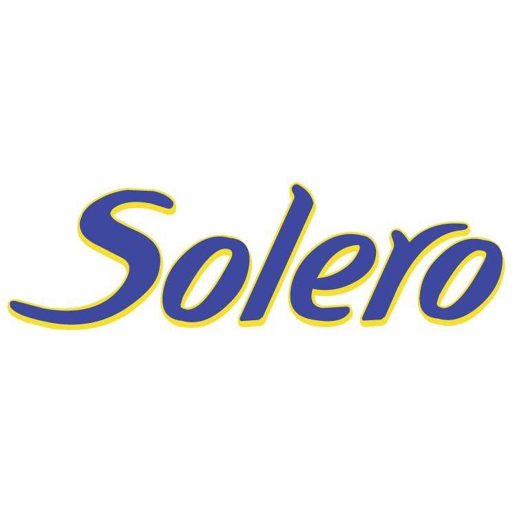 free vector Solero