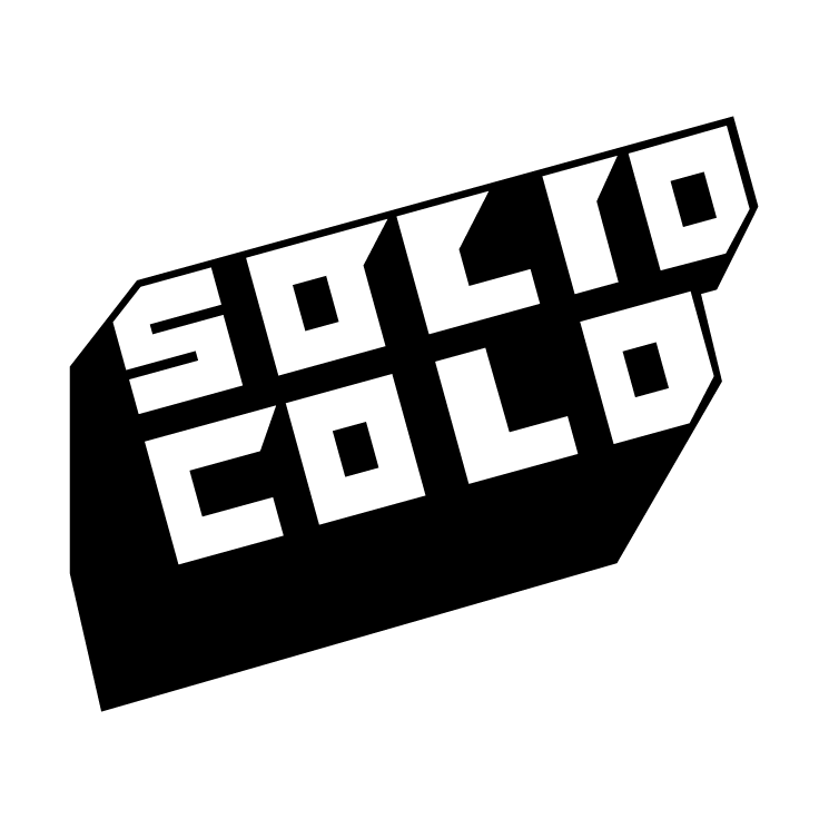 free vector Solid cold
