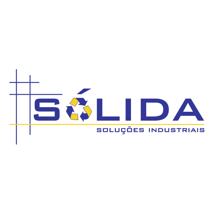 free vector Solida solucoes industriais ltda