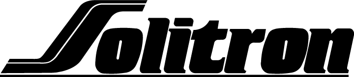 free vector Solitron logo
