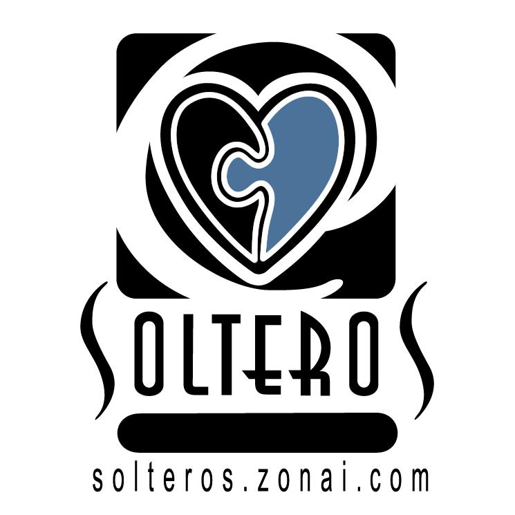 free vector Solteros