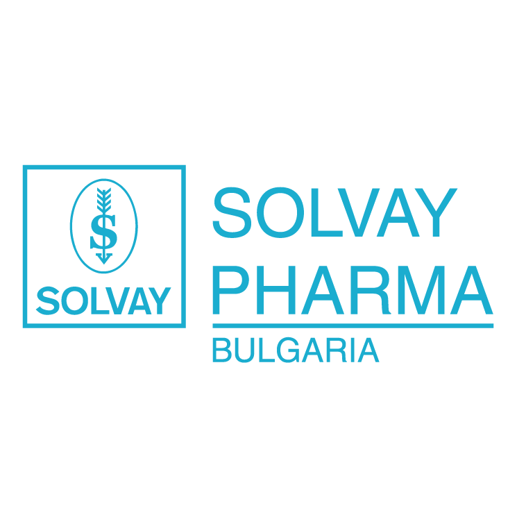 free vector Solvay pharma bulgaria