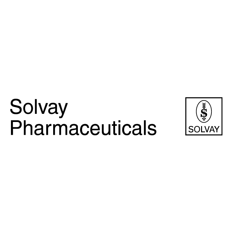 free vector Solvay pharmaceuticals