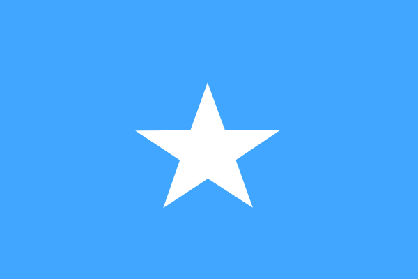 free vector Somalia clip art