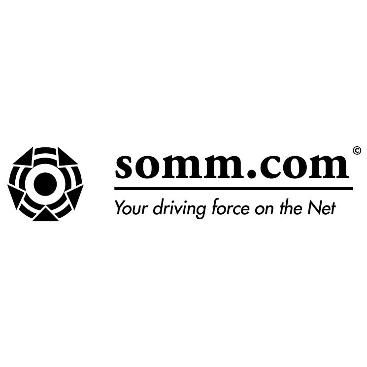 free vector Sommcom 0