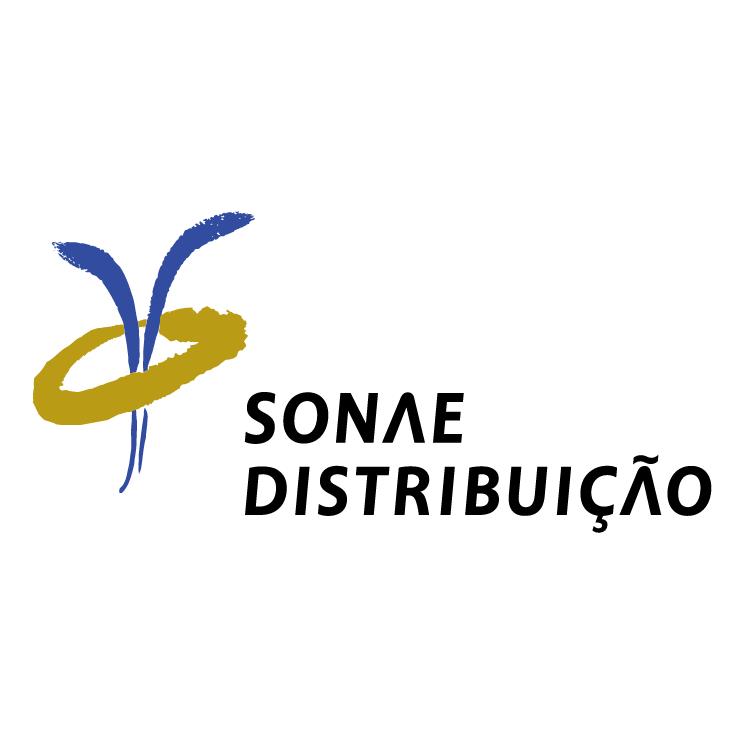 free vector Sonae distribuicao 2