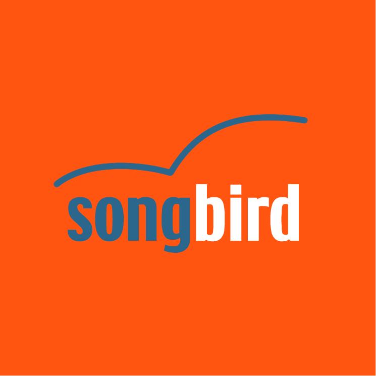 free vector Songbird