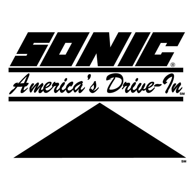 free vector Sonic 0